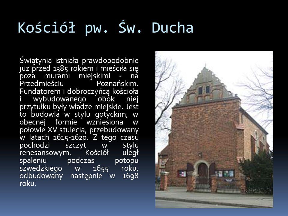Kościół pw. Św.
