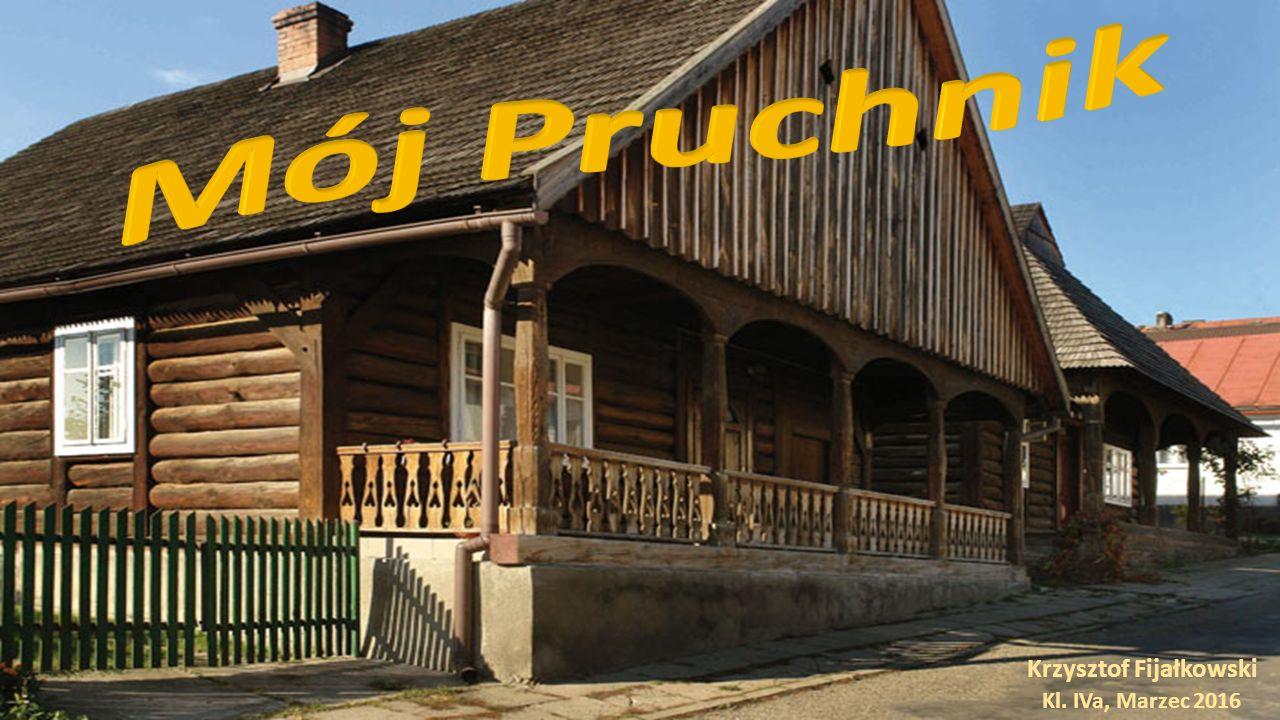 """Źródła  https://pl.wikipedia.org/wiki/Pruchnik https://pl.wikipedia.org/wiki/Pruchnik  http://www.pruchnik.com.pl/ http://www.pruchnik.com.pl/  http://romanikowie.org/ http://romanikowie.org/  http://budzinski_1.republika.pl/ http://budzinski_1.republika.pl/  http://www.pruchnik.nazwa.pl/ http://www.pruchnik.nazwa.pl/  http://www.michalici.pl/ http://www.michalici.pl/  Zajęcia z przedmiotu """"Historia Regionu rok szk."""