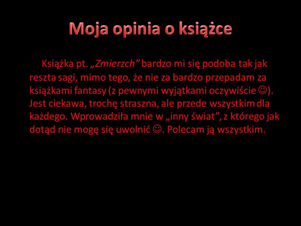 Książka pt.