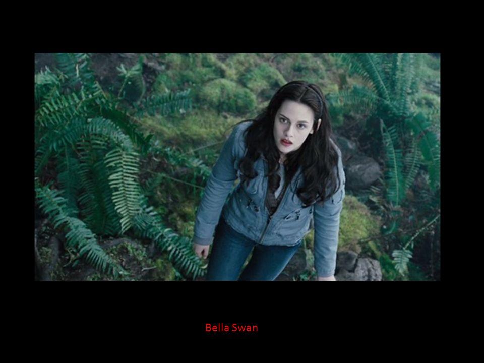 Edward Cullen: Edward nawet wśród wampirów wyróżnia się swoją urodą.