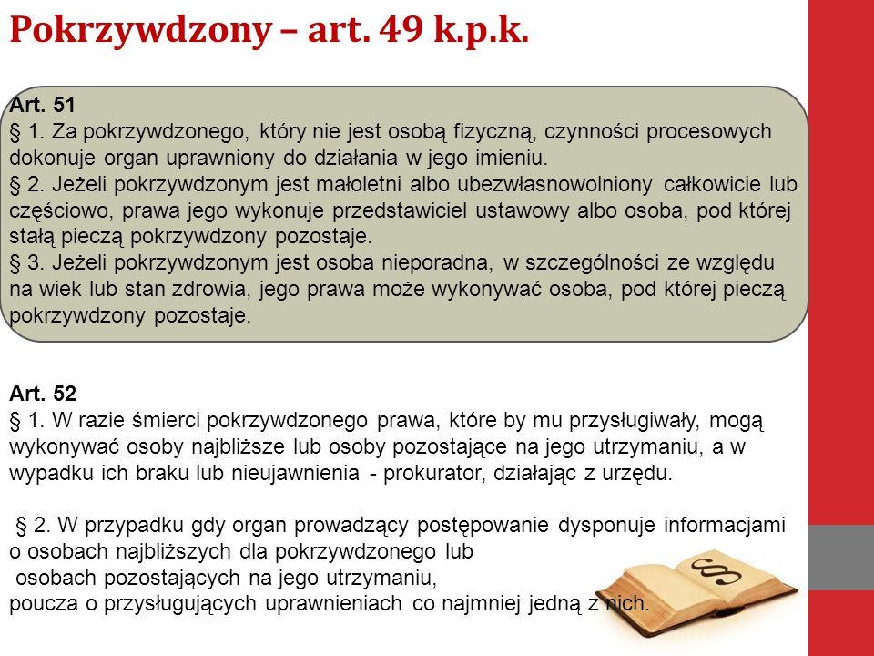 Art. 51 § 1.