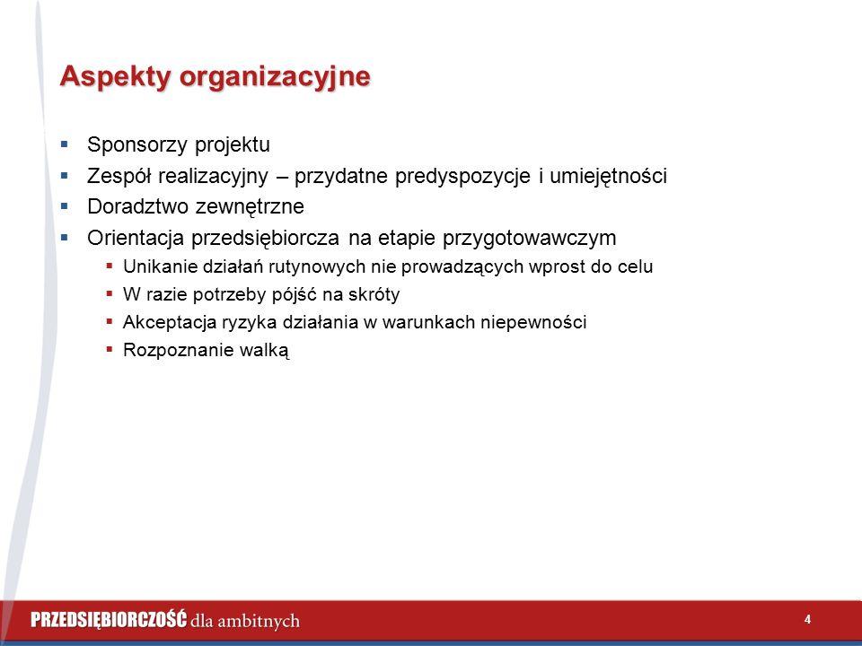 15 Skąd pozyskiwać informacje branżowe  Można zamówić raport rynkowy renomowanej agencji badania rynku  Szeroka oferta  Ceny od kilkudziesięciu tys.