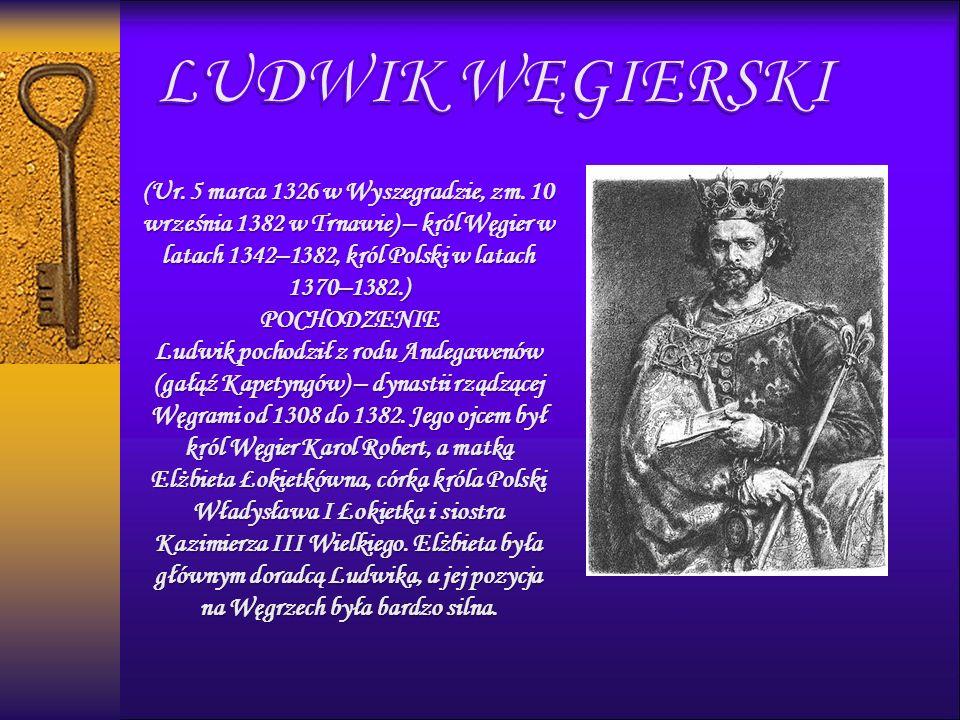 (Ur. 5 marca 1326 w Wyszegradzie, zm.