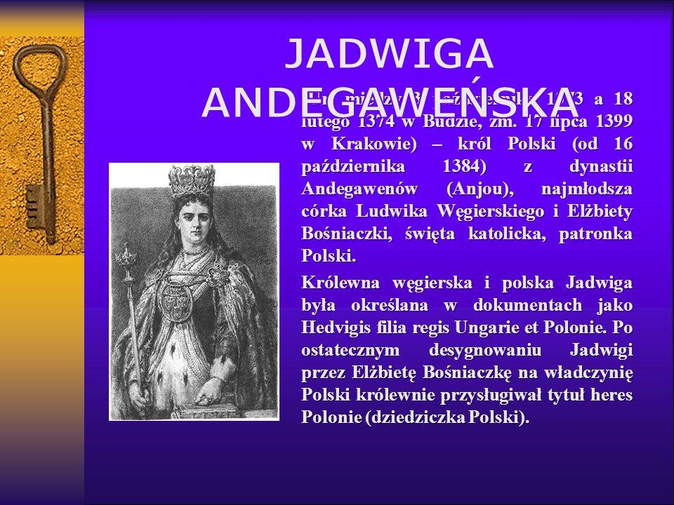 (Ur. między 3 października 1373 a 18 lutego 1374 w Budzie, zm.