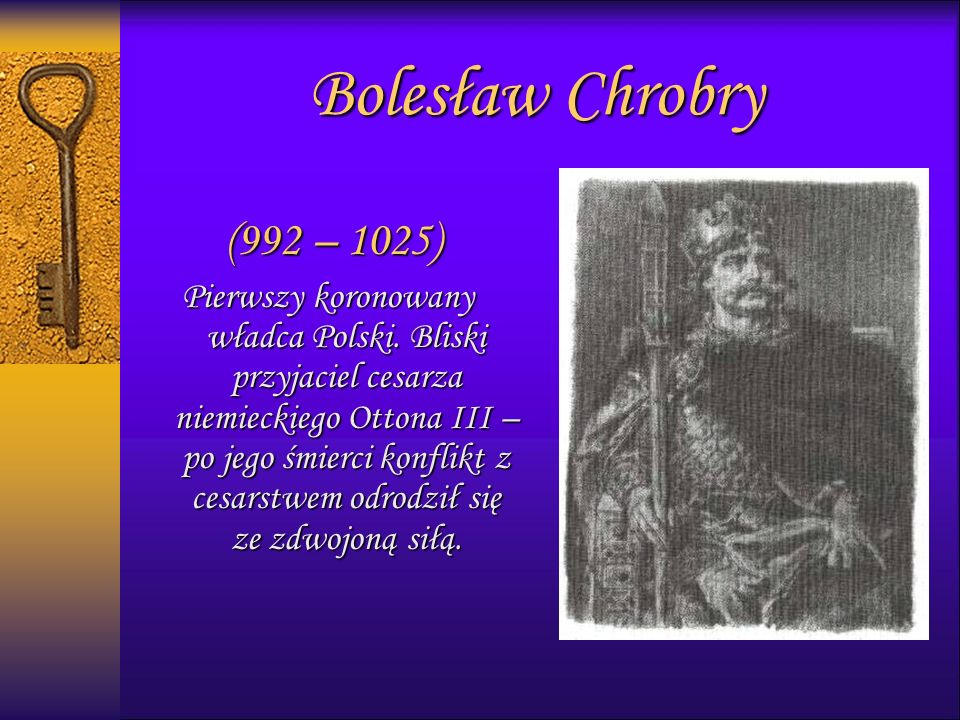 1111107r.Zbigniew zostaje wygnany z Polski przez swego brata 1111109r.
