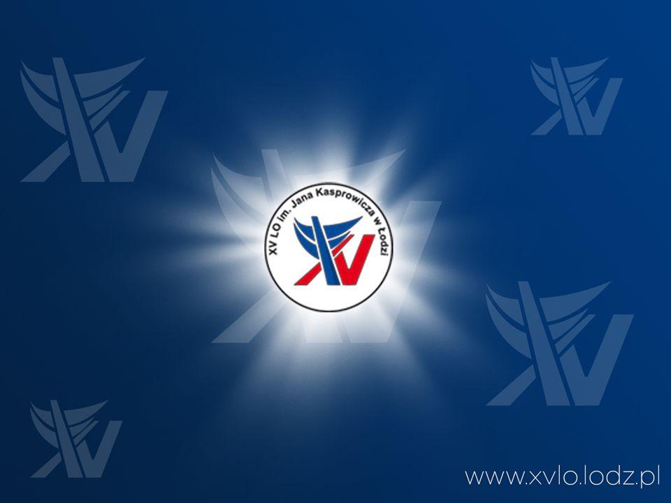 XV LO to szkoła, która ma wiele do zaoferowania!!.
