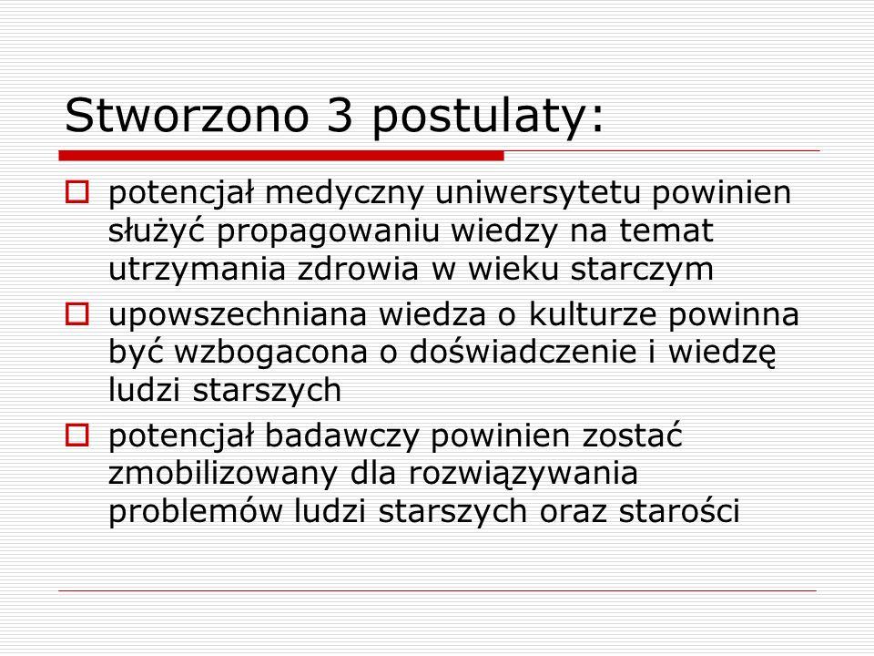 Bibliografia  http://www.krakow.pl/dlaseniora/ http://www.krakow.pl/dlaseniora/  http://www.utw.pl/index.php?id=86 http://www.utw.pl/index.php?id=86  http://www.uj.edu.pl http://www.uj.edu.pl  http://www.wrotamalopolski.pl/root_ Edukacja/ksztalcenie+ustawiczne/Uni wersytet+III+Wieku/ http://www.wrotamalopolski.pl/root_ Edukacja/ksztalcenie+ustawiczne/Uni wersytet+III+Wieku/  http://www.powiat-chrzanowski.pl http://www.powiat-chrzanowski.pl