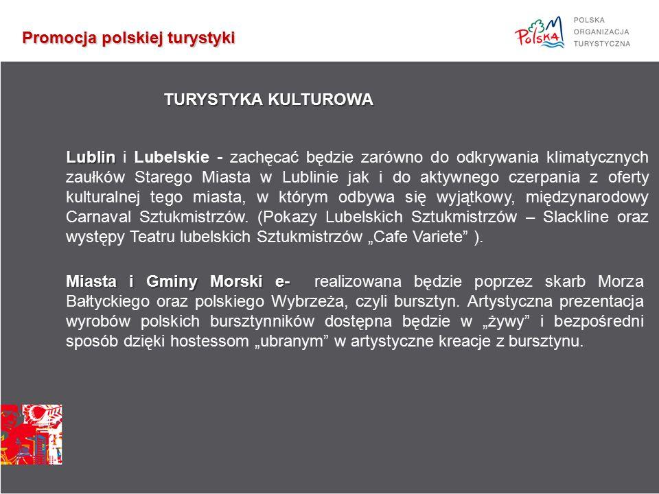 Promocja polskiej turystyki Miasta i Gminy Morski e- Miasta i Gminy Morski e- realizowana będzie poprzez skarb Morza Bałtyckiego oraz polskiego Wybrzeża, czyli bursztyn.