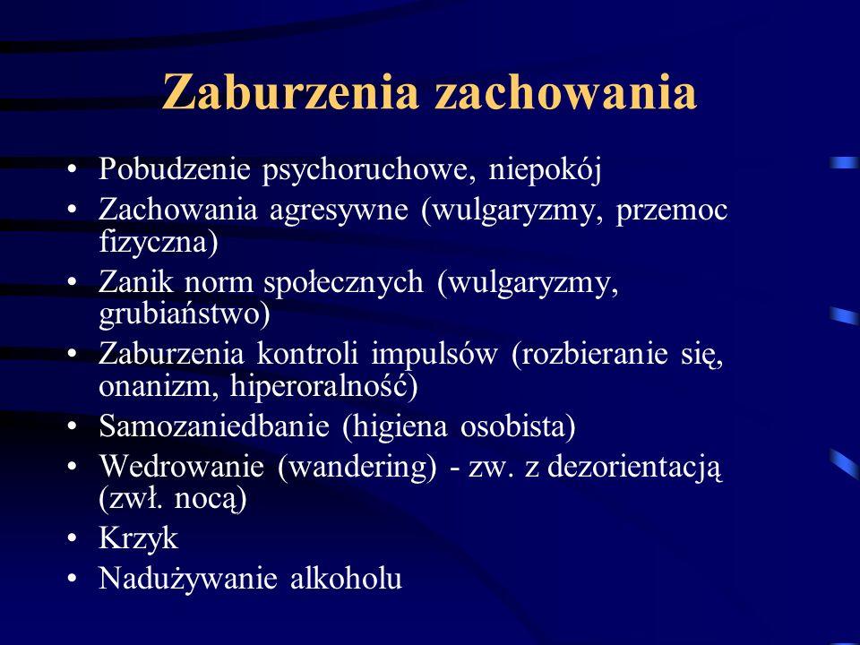 Alternatywa dla benzodiazepin cz2 leczenie długotrwałe najlepiej bez leków (metody niefarmakologiczne - p.