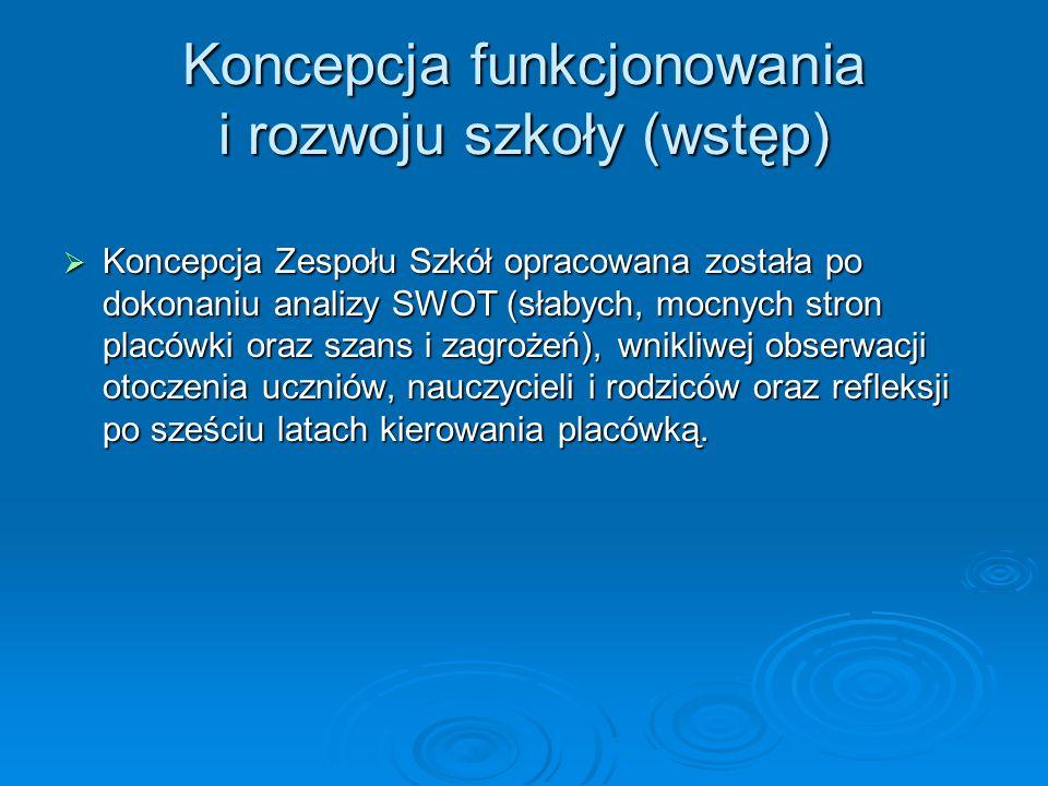  propagowanie aktywnego stylu życia, poprzez włączanie się w programy Sanepidu oraz programy ogólnopolskie, m.in.