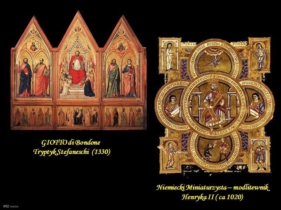 PPS mania Juliusz II ARNOLFO DI CAMBIO Statua Św. Piotra (1300 brąz) Sandro BOTTICELLI Syxtus I (1481 Fresk)