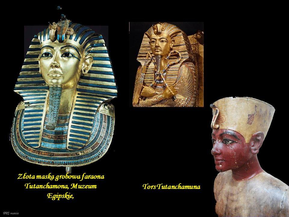 6. Muzeum Egipskie, Kair Muzeum Egipskie powstało w roku 1835. Dzisiejszą siedzibę, dwupiętrowy neoklasycystyczny budynek, zaprojektował francuski arc
