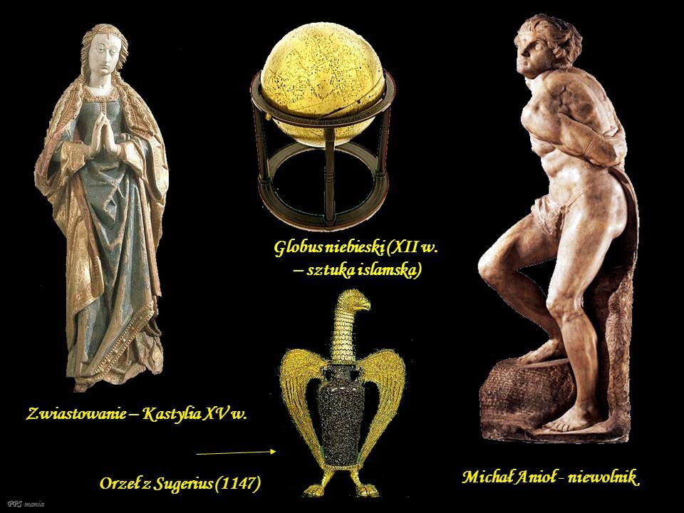 MICHELANGELO Buonarroti - Piorący chłopiec 1530-33 Antonio Canova - Amor i Psyche (1808)