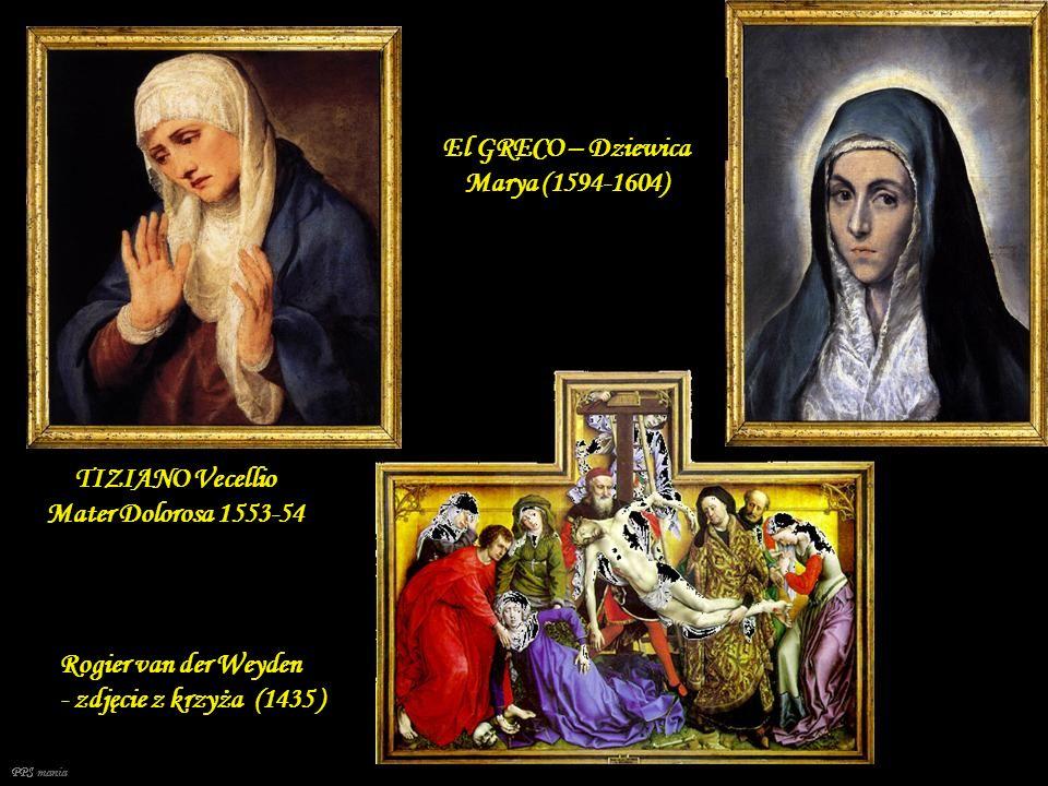 PPS mania Rafael Santi – Święta Rodzina (1518) GIULIO ROMANO Madonna z dzieciątkiem 1522-23
