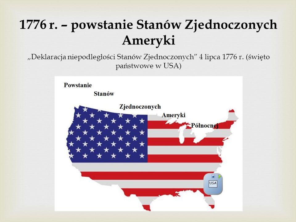 1776 r.