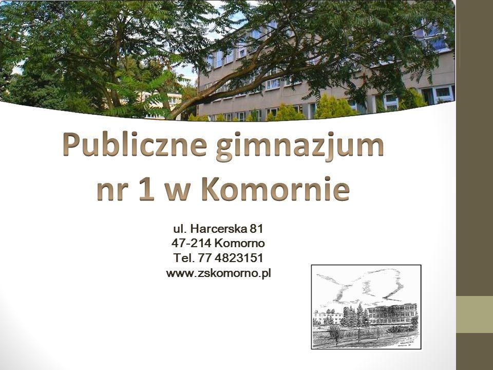 ul. Harcerska 81 47-214 Komorno Tel. 77 4823151 www.zskomorno.pl