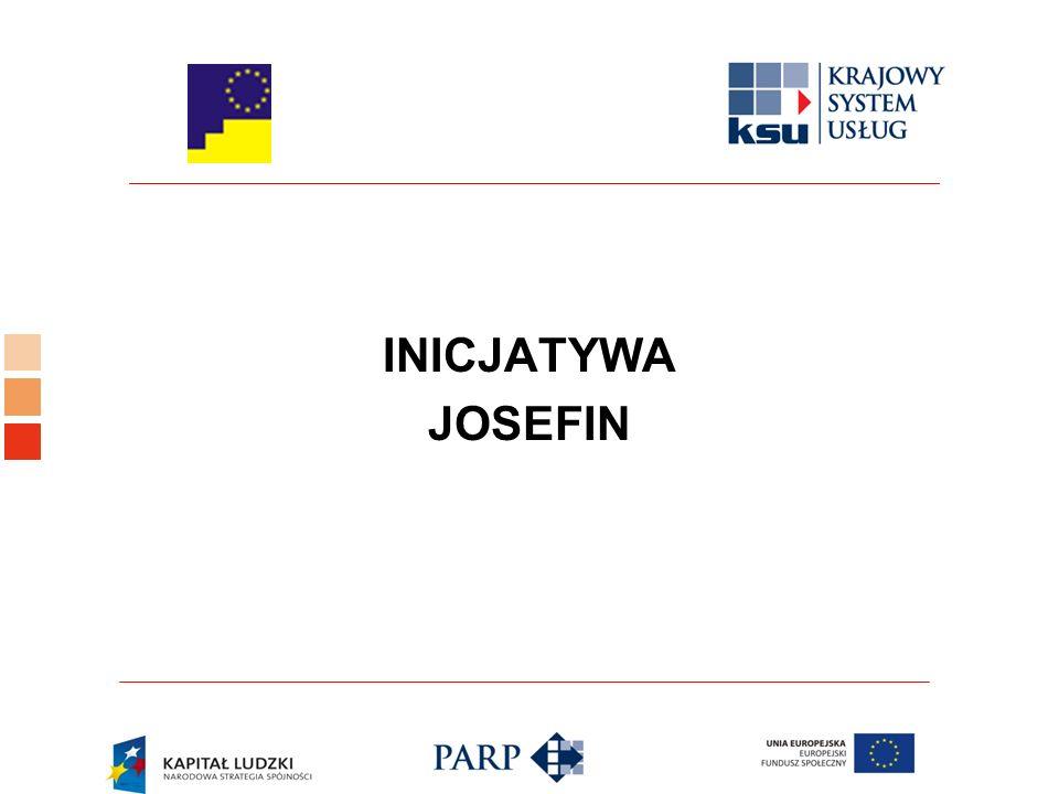 INICJATYWA JOSEFIN
