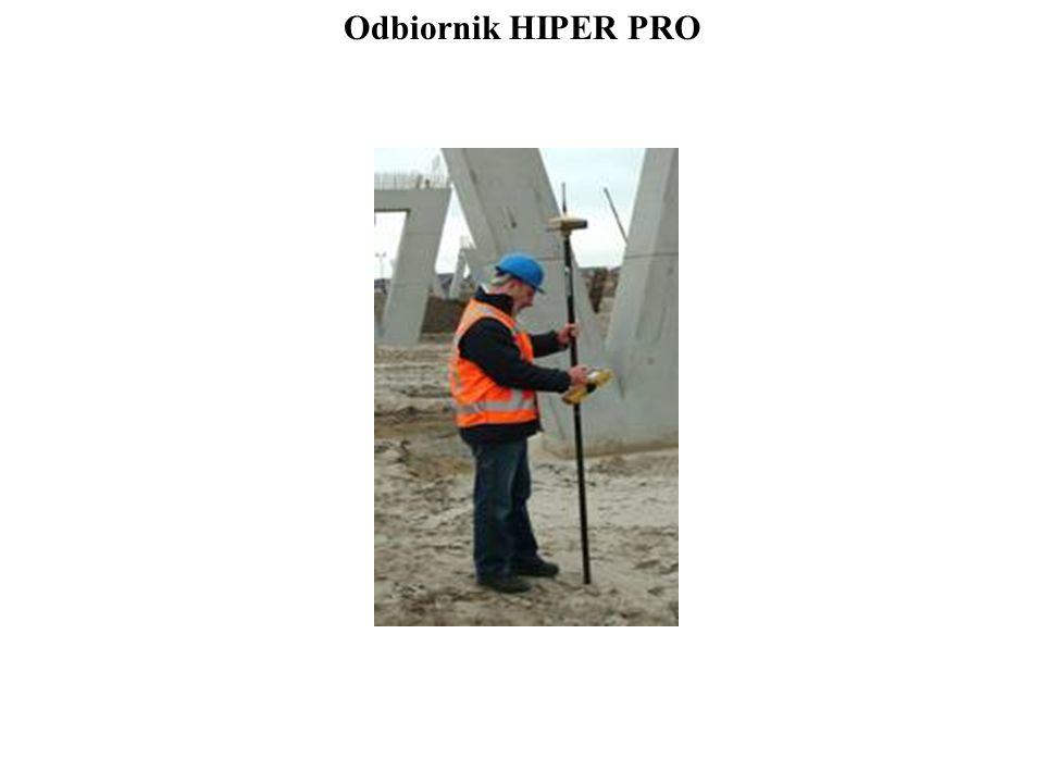 Odbiornik HIPER PRO