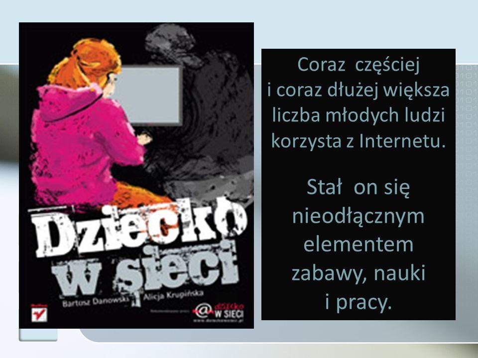 Bezpieczeństwo w sieci internetowej Autorzy: Wojciech Fabianowicz i Michał Baryła Uczniowie kl.1a Gimnazjum w Zespole Szkół w Bogdańcu