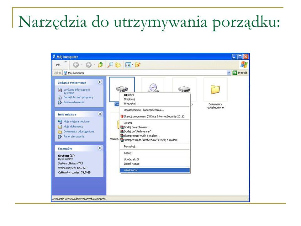 Dyskietka startowa Utworzony dysk startowy systemu MS-DOS umożliwi uruchomienie komputera w systemie MS-DOS.
