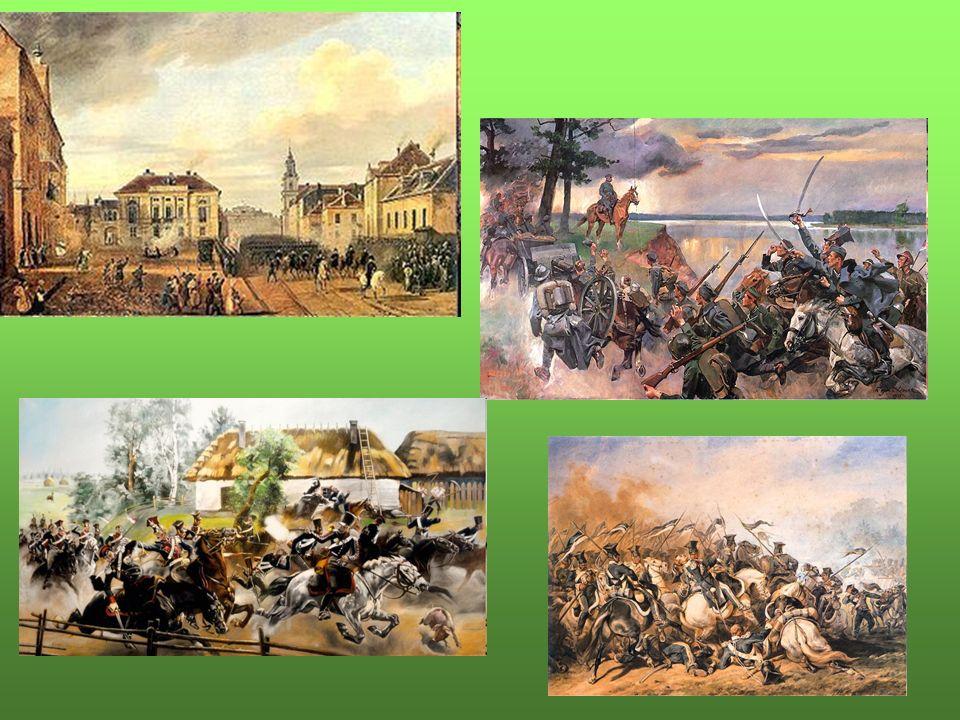 Kolejnym wydarzeniem opisywanym w pamiętniku starego subiekta była Wiosna Ludów na Węgrzech w 1848 roku.