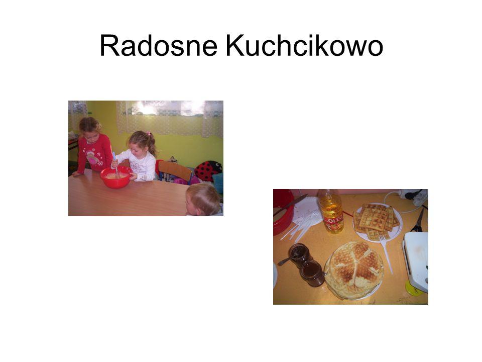 Radosne Kuchcikowo