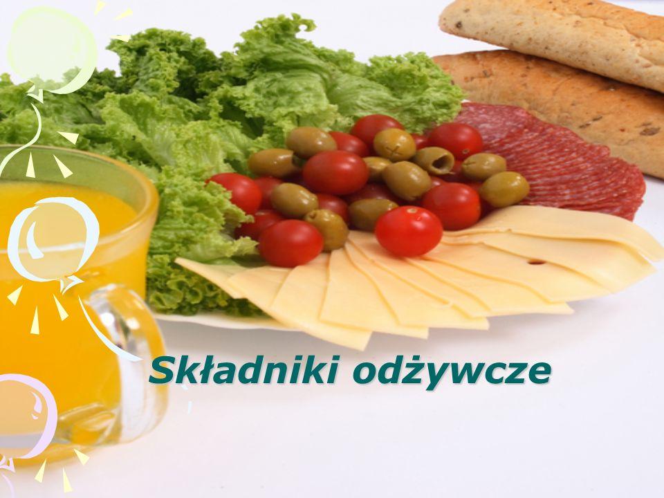 Już na jednym talerzu mogą znaleźć się zbilansowane dietetycznie dania, które zapewnią prawidłowe proporcje wszystkich składników odżywczych, niezbędn