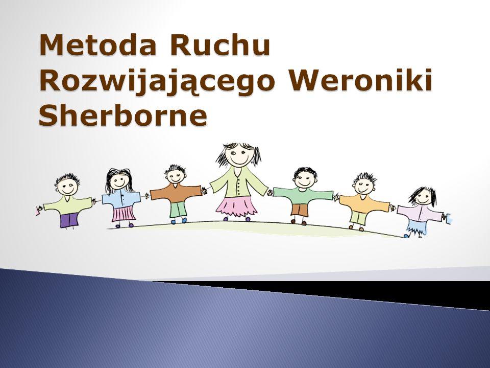 Weronika Sherborne (1922-1990) to angielska terapeutka oraz nauczyciel wychowania fizycznego.