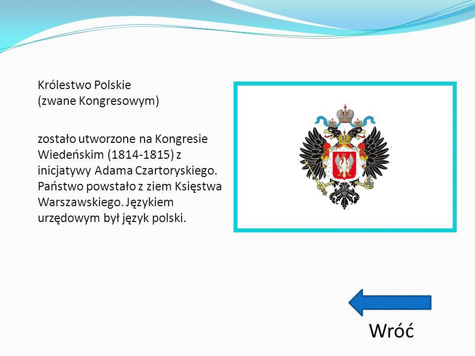 Kodeks cywilny Królestwa PolskiegoKrólestwa Polskiego to uchwała sejmowa obowiązująca w Królestwie Kongresowym od 1 stycznia 1826 roku.