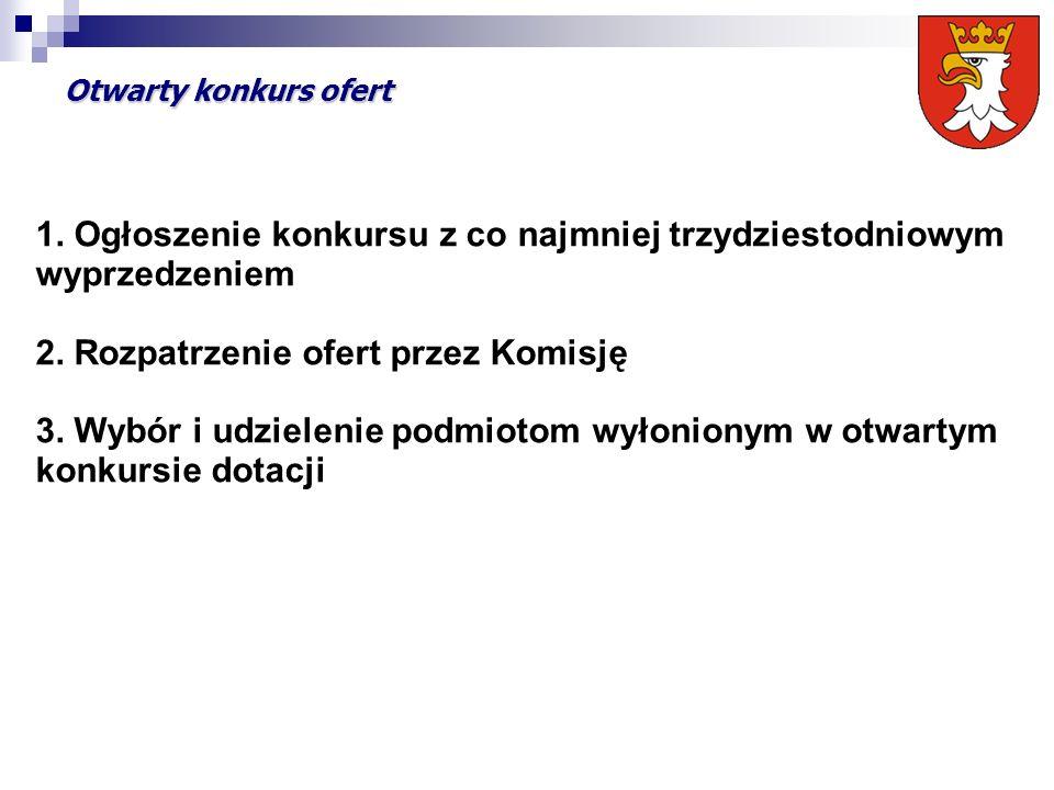 Program jest realizowany w Ośrodku Opiekuńczo-Wychowawczym w Grodzisku koło Skały w sześciu terminach: 1)2.06.2007 r.