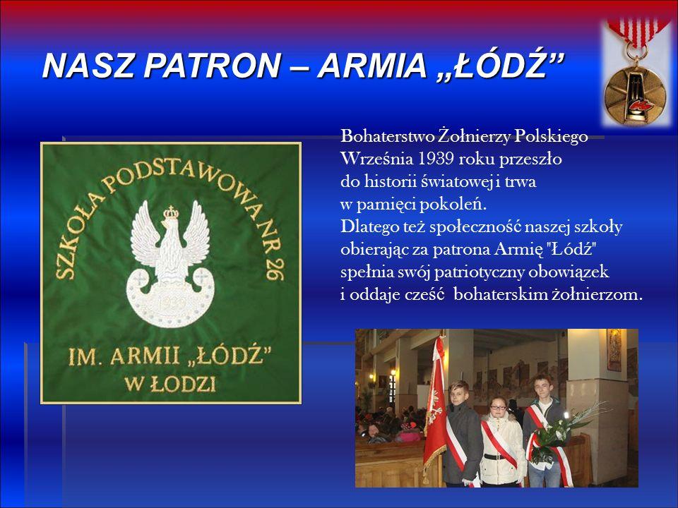 Bohaterstwo Ż o ł nierzy Polskiego Wrze ś nia 1939 roku przesz ł o do historii ś wiatowej i trwa w pami ę ci pokole ń.