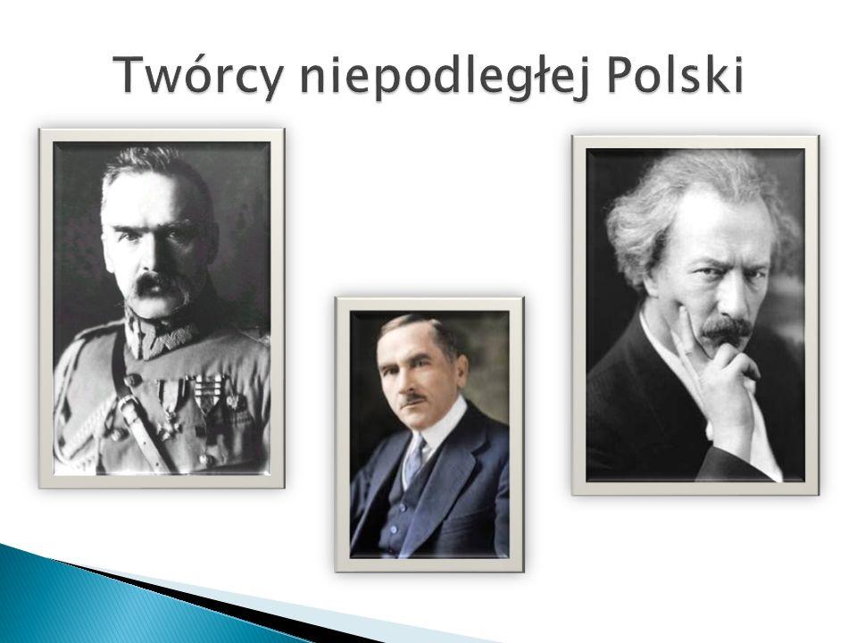  11 listopada 1918 roku, po 123 latach niewoli Polska odzyskuje niepodległość.