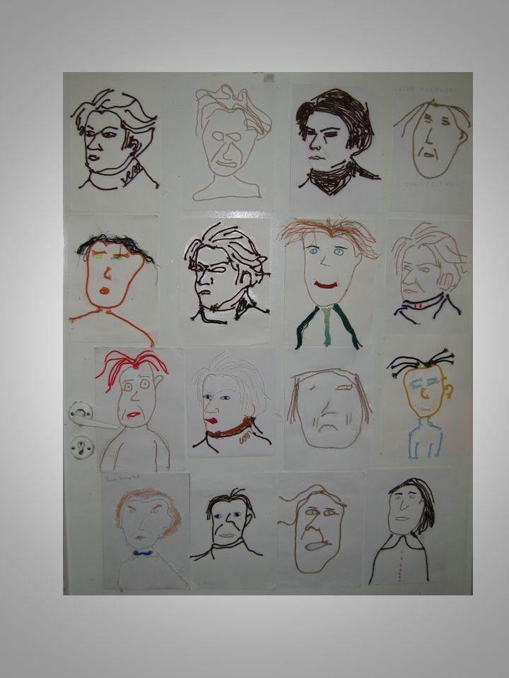 Wiemy jak wyglądał Adam Mickiewicz. Szukając informacji o Adamie Mickiewiczu, znaleźliśmy bardzo dużo jego zdjęć. Nam najbardziej podobały się te, na