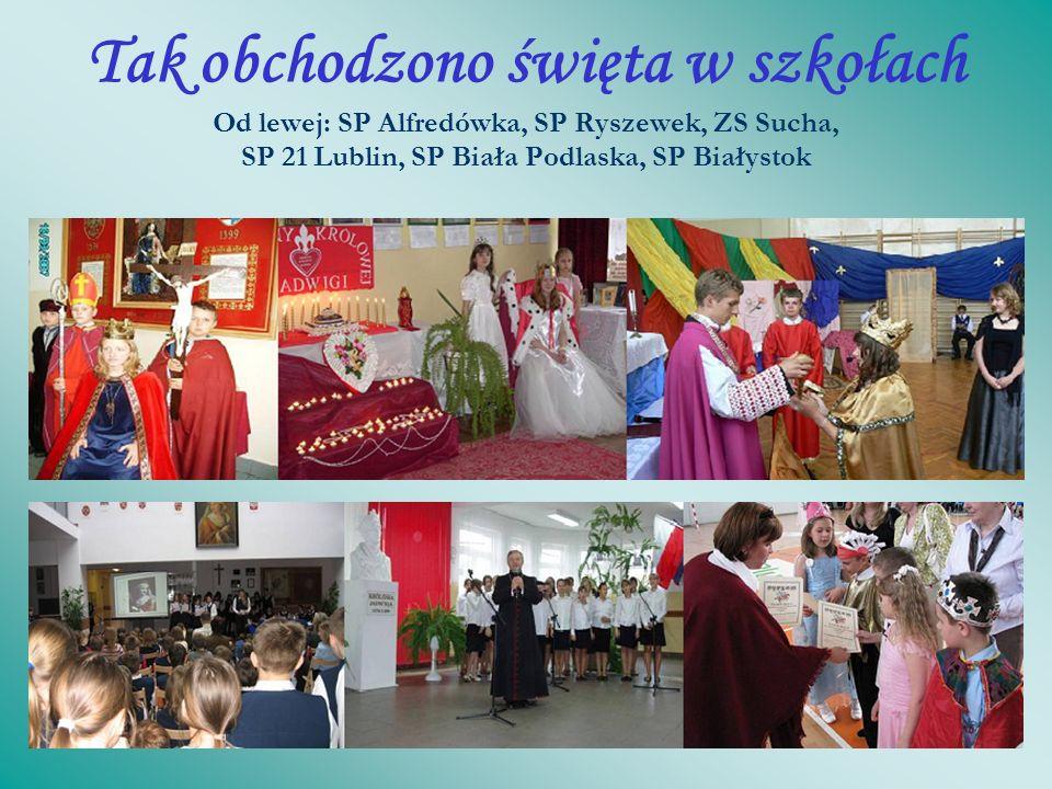 Wyróżnienia w konkursie plastycznym Szkoły podstawowe kl.