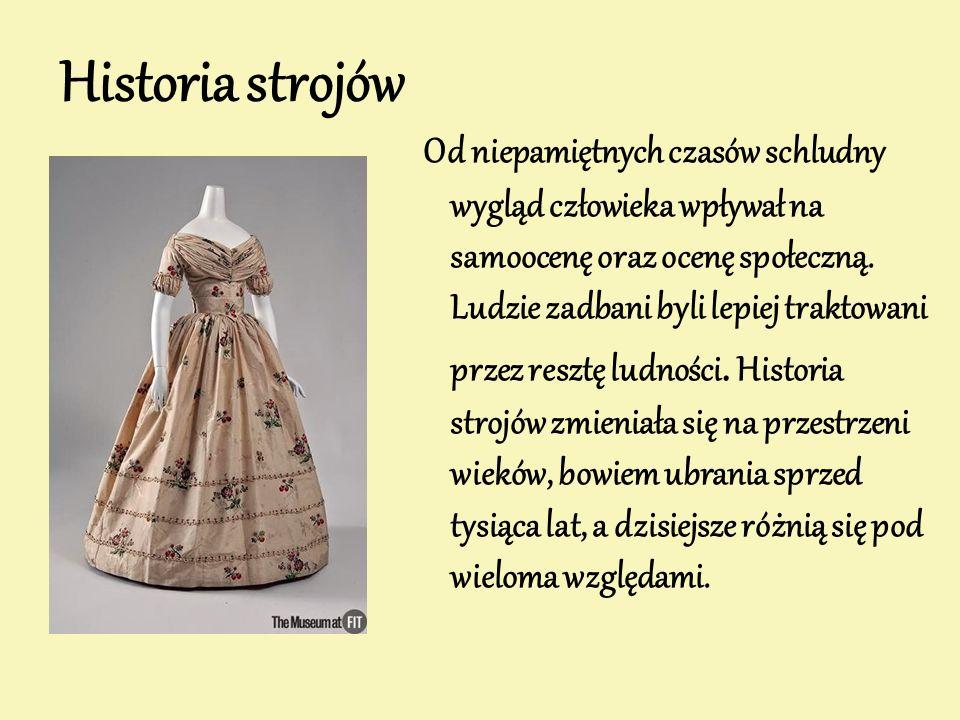 Rzemieślnicy - Kobiety Kobiety ubierały skromne, zwiewne i jednokolorowe długie suknie, które nie przeszkadzały w ich pracy.