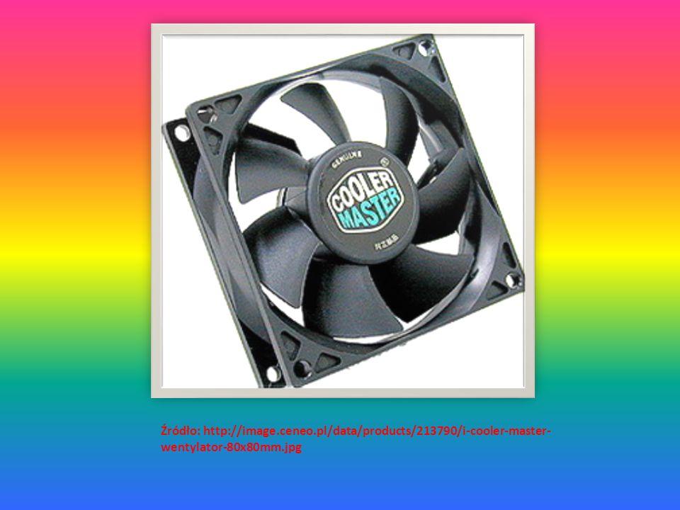"""Procesor Jest to """"najmądrzejsza część komputera."""