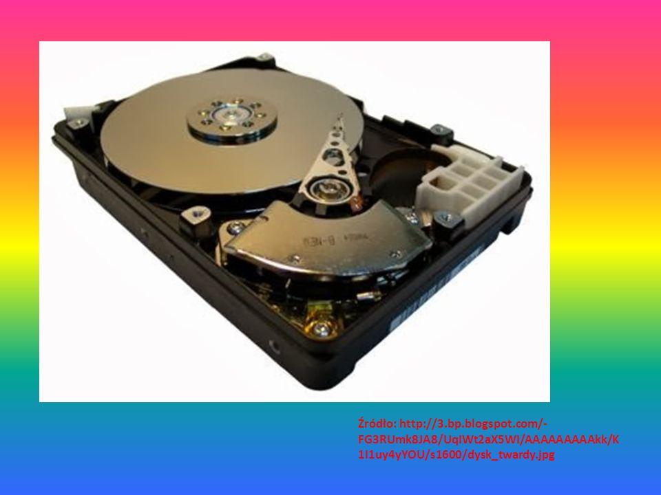 Wiatraczek komputerowy Taki mały, a tak ważny! Najczęściej znajduje się on na procesorze, który ciężko pracuje i zgrzewa się tak samo jak my się pocim
