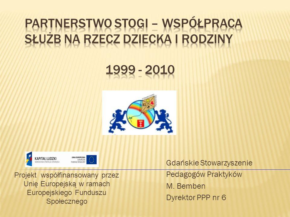 Gdańskie Stowarzyszenie Pedagogów Praktyków M.