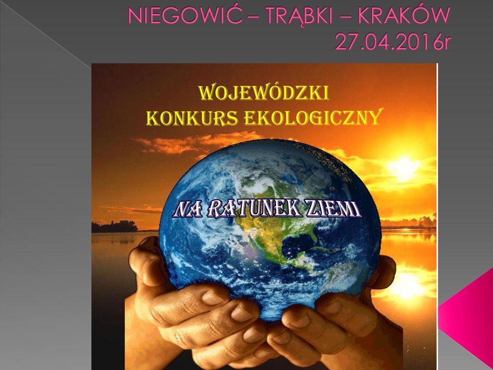 Publiczna Szkoła Podstawowa w Trąbkach Gimnazjum w Niegowici