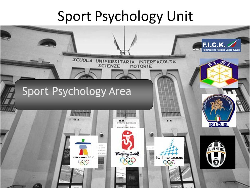 źródło: S.Serpa: Sport Psychology &Olympic Games- The 12th World Congress of Sport Psychology.