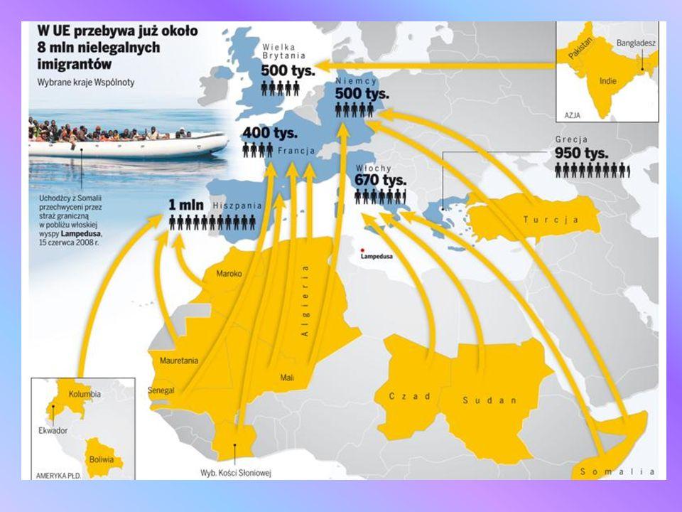 Praca na emigracji