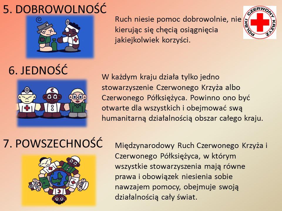 BIBLIOGRAFIA http://pl.wikipedia.org/wiki/Wolontariat http://www.pck.pl/ http://wielkopolskie.ngo.pl/podglad.php?path=/wiadomosci.