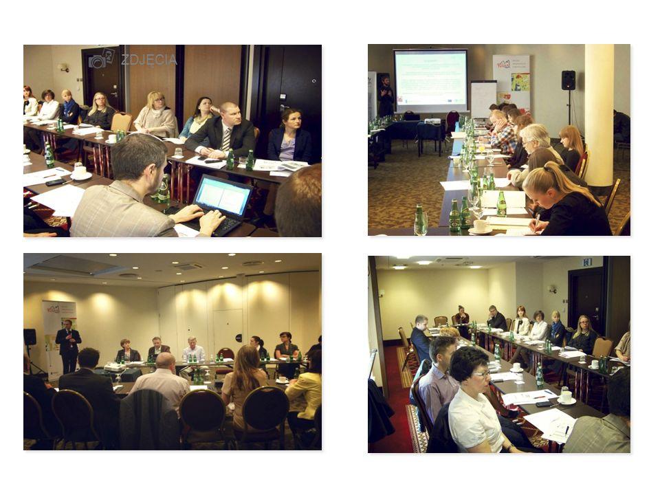 Cel Głównym celem przeprowadzonych warsztatów było przeszkolenie uczestników (odbiorców projektu) w zakresie dot.