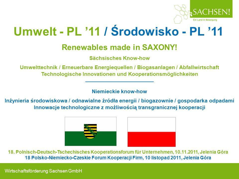 Wirtschaftsförderung Sachsen GmbH 18.