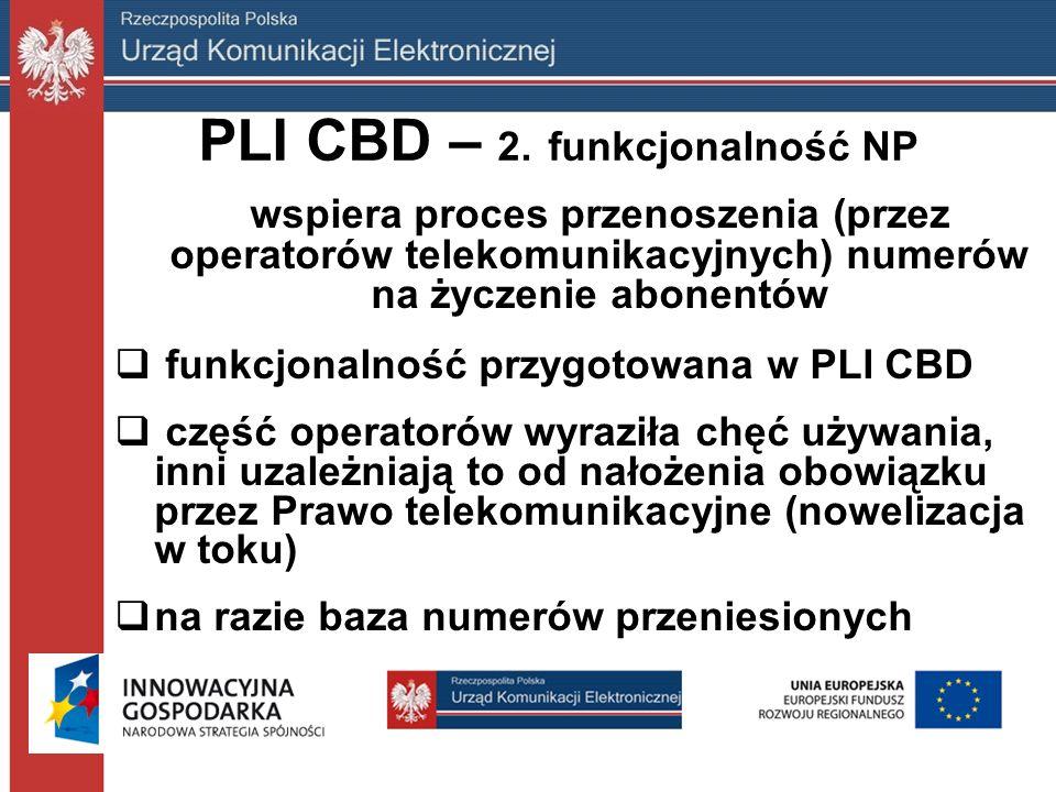 PLI CBD – 2.