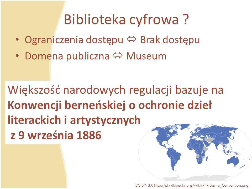 Biblioteka cyfrowa .