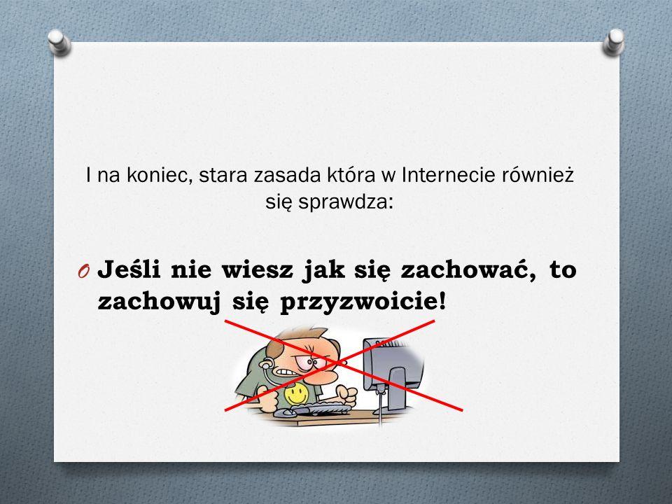 Netykieta – zbiór zasad przyzwoitego zachowania w Internecie, swoista etykieta obowiązująca w sieci.