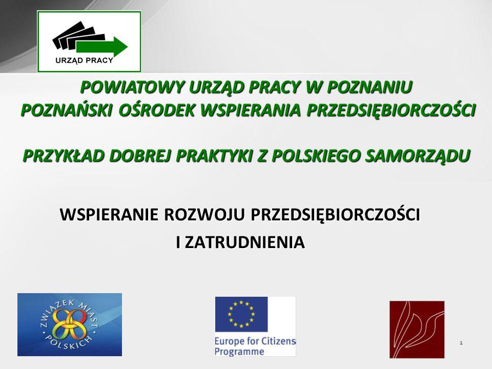 22 Klubowicze uczestniczą w organizowanych specjalnie dla nich warsztatach przedsiębiorczości, na które zapraszani są eksperci z różnych dziedzin życia gospodarczego: - finansowania rozwoju firmy – spotkania z przedstawicielami Wielkopolskiej Agencji Rozwoju Przedsiębiorczości, Wielkopolskiego Regionalnego Programu Operacyjnego, - misje gospodarcze, targi, wystawy i metody ich finansowania – spotkania z Dyrektor Polskiej Izby Gospodarczej Eksporterów, Importerów i Kooperacji, -prawo cywilne i konsumenckie – spotkania z Powiatowym Rzecznikiem Praw Konsumenta, -promocja małej firmy – spotkania z przedstawicielami agencji promocji i badań rynku, -prawo autorskie, zagadnienia związane z ochroną danych osobowych – spotkania z radcami prawnymi.