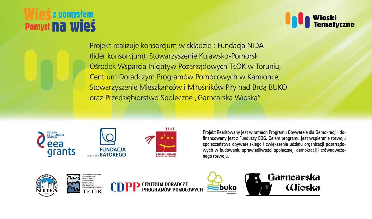 Rekomendowane rozwiązanie Stowarzyszenie, Fundacja, Lokalna Organizacja Turystyczna, Klaster Turystyczny.