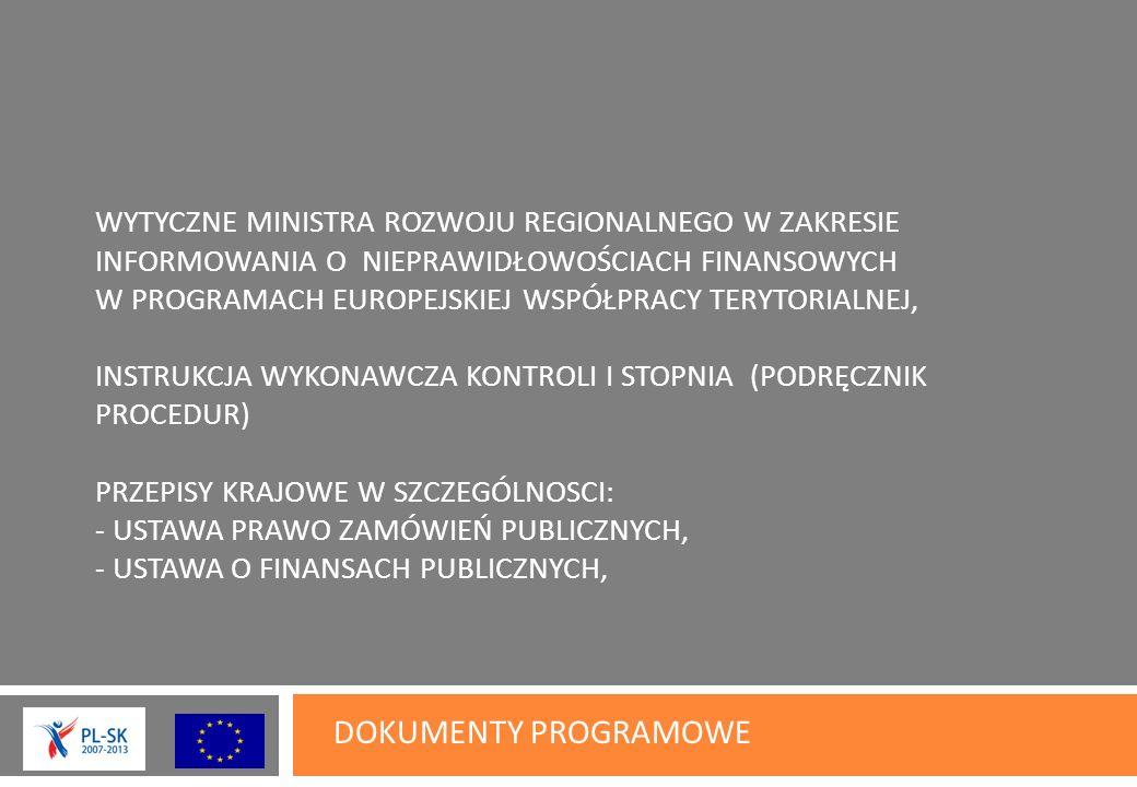 KWALIFIKOWALNOŚĆ WYDATKÓW WYPOSAŻENIE i INWESTYCJE W SPRZĘT WYPOSAŻENIE – wykorzystywane przez partnera projektu do efektywnego wdrażania działań w projekcie Kwalifikowalność wyposażenia jest proporcjonalna do stopnia wykorzystania sprzętu w projekcie INWESTYCJA - służy celom projektu również po jego zakończeniu, jest utożsamiana z celem projektu,